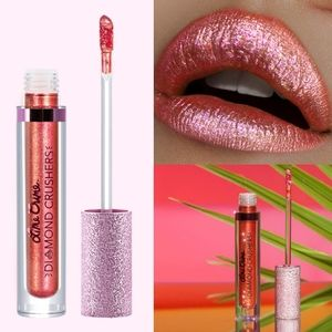 ⭐LIME CRIME DIAMOND CRUSHER LIPGLOSS IN L.A. NEW⭐